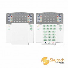 Paradox 32 Zone LED Keypad (K32+)