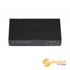 4-port HDMI Splitter (HDMIS4)