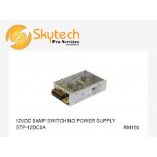 4 CHANNEL SWITCHING POWER SUPPLY