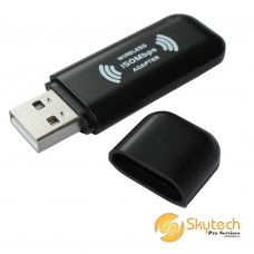 DAHUA Wi-Fi Adapter for Dahua Recorder; 150Mbps (DH-WIFI)