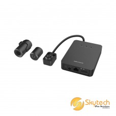 HIK VISION 1.3 MP WDR Pinhole Covert Network Camera (DS-2CD6412FWD)