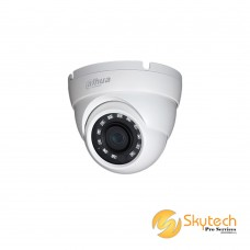 DAHUA 2.1MP IR Eyeball Starlight WDR Camera (HDW2231M)