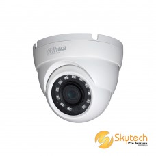 DAHUA 1080P 2MP SONY HD-CVI 4 IN 1 DOME IR CAMERA (HDW1220M)