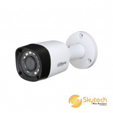 DAHUA 1080P 2MP SONY HD-CVI 4 IN 1 BULLET IR CAMERA (HFW1220RM)
