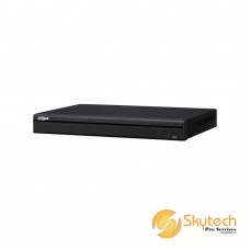 DAHUA 16 channel 1U H.265 Lite NVR with 16-port POE (NVR4216-16P-4KS2)