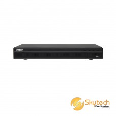 DAHUA 16/32 channel 1U 4K H.265 NVR (NVR4216-4KS2)