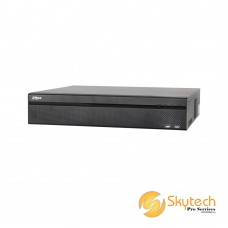 DAHUA 16 channel 2U H.265 Lite NVR with 16-port POE (NVR4816-16P-4KS2)