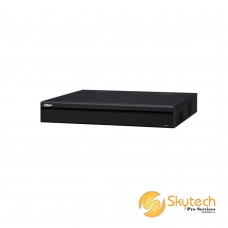 DAHUA 16 channel 1.5U 4K H.265 NVR with 16-port POE (NVR5416-16P-4KS2)