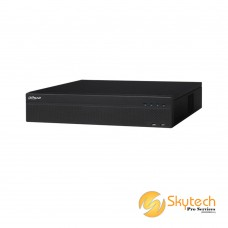 DAHUA 32 channel 2U Ultra 4K H.265 Super NVR (Intel Dual Core) (NVR608-32-4KS2)