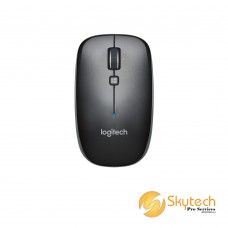 Logitech Bluetooth Mouse M557 - Dark Gray - AP (910-003960)