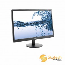 "AOC 22"" LED FULL HD MONITOR (E2270SWN)"
