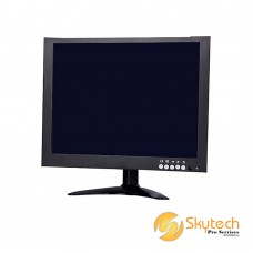 "BELCO 10"" TFT LED Monitor (B10BVH)"