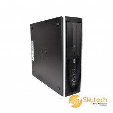 REFURBISHED Used PC HP Compaq 8000 Elite E8400