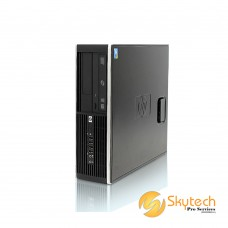 REFURBISHED Used PC HP Compaq 8000 Elite E6000