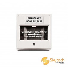 Emergency Break Glass(DBG001)