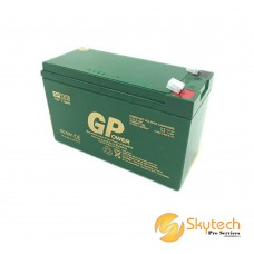 GP Brand Sealed Lead Acid (SLA) Backup Battery