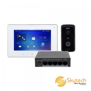 Dahua IP Video Intercom Package(VDP Package)