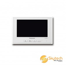 Panasonic 7-inch Main Monitor for SF70 Video Intercom System (VL-MF70BX)