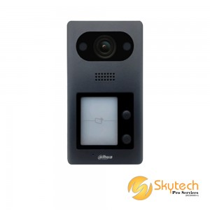 DAHUA IP 2-button Villa Outdoor Station - Surface Mount (VTO3211D-P2)