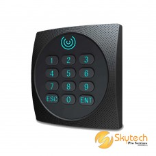 ZKTECO 1 DOOR CARD / PIN NETWORKED ACCESS CONTROLLER WITH TIME ATTENDANCE (C3100)