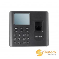 HIK-VISION FINGERPRINT TIME ATTENDANCE DOOR ACCESS SYSTEM (DS-K1A801EF)
