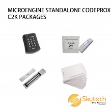 MICROENGINE STANDALONE CODEPROX C2K PACKAGES