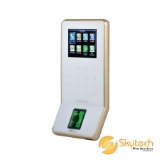 ZKTECO F22 ULTRA SLIM FINGERPRINT TIME ATTENDANCE DOOR ACCESS SYSTEM (F22)