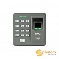 ZKTECO STANDALONE FINGERPRINT DOOR ACCESS SYSTEM (X7)