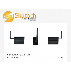 SMART HOME SENZO IOT GATEWAY