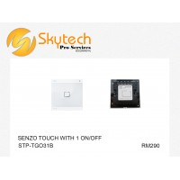 SMART HOME SENZO TOUCH WITH 1 ON/OFF