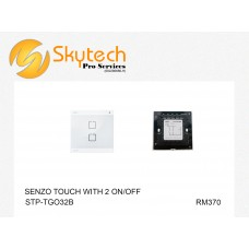 SMART HOME SENZO TOUCH WITH 2 ON/OFF