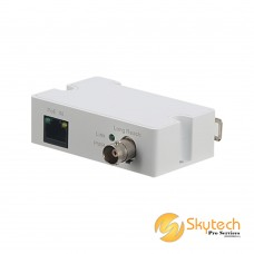 DAHUA Single-Port Long Reach Ethernet over Coax Extender (Receiver) (LR1002-1EC)
