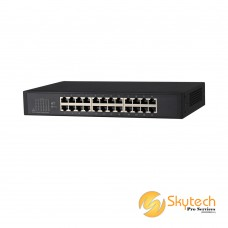 DAHUA Desktop Gigabit Access Switches (PFS3024-24GT)