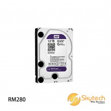 1TB WESTERN DIGITAL SURVEILLANCE HARD DISK