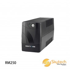 KOSS 800VA UNINTERRUPTIBLE POWER SUPPLY (UPS)