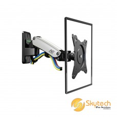 OEM LCD MONITOR GAS-STRUT FLEXI WALL MOUNT (F120)